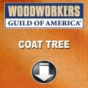 Download Coat Tree