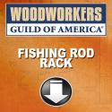 Download Fishing Rod Rack