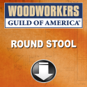 Download Round Stool